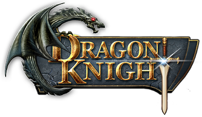 Dragon Knight логотип