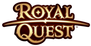 Royal Quest логотип