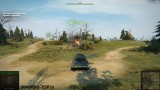 Скриншот World Of Tanks 2